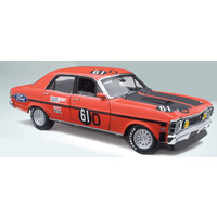 1:18 1969 Bathurst 61D Ford XW GT-HO Phase 1