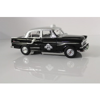 1:18 Silver Top 1958 FC Taxi