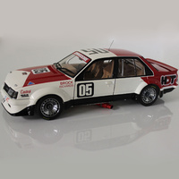 1:18 Brock - Richards 1981