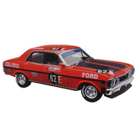 1:18 Fred Gibson & Barry Seton 1970 XW GT-HO Phase II Falcon