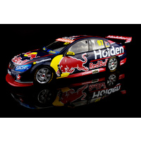 1:18 Shane van Gisbergen's 2017 Red Bull HRT VF Commodore