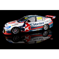 1:18 Craig Lowndes' 2017 TeamVortex VF Commodore