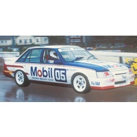 1:18 Holden VK Commodore - 1986 Wellington 500 Winner