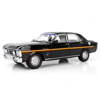 1:18 Ford XY Fairmont Grand Sport - Onyx Black