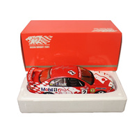 1:18 Holden HRT VX 2001 Commodore Signed Jason Bright