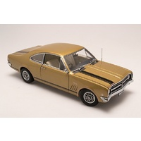 1:18 Holden HK Monaro GTS 327 - Inca Gold with Parchment Interior