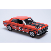 1:18 Allan Moffat 1969 Sandown Winner Ford XW Falcon GTHO