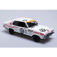 1:18 Peter Brock 1971 Sandown 250 Holden LC Torana GTR XU-1