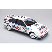 1:18 Peter Brock ATCC Runner Up Sierra