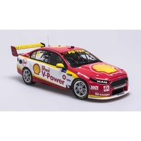 1:18 Fabian Coulthard 2017 Ford Falcon FGX
