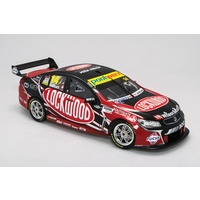 1:18 Fabian Coulthard 2014