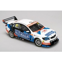 1:18 Nick Percat 2015 Lucas Dumbrell Motorsport