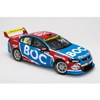 1:18 Jason Bright 2016 V8 Supercars