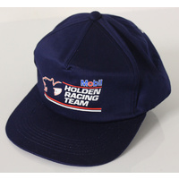 Peter Brock HRT Holden Racing Team Cap
