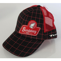 HSV Bundaberg Red Cap