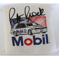 Peter Brock BMW Cushion