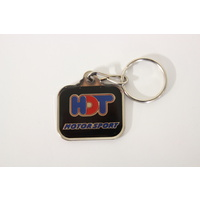 HDT Motorsport Special Vehicles Keyring