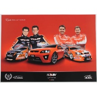 2006 HSV Race Relations Poster