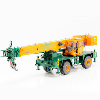 1:50 Grove RT540E Crane - Walter Wright