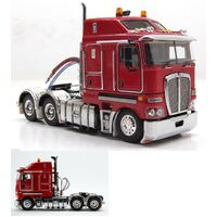 K200 - Rosso Red TWH Drake Kenworth NEW