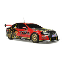 1:43 Garth Tander's 2012 VE Commodore