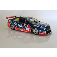 1:18 Craig Lowndes 2016 VF Commodore