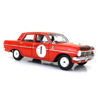 1:18 Brian Muir's 1964 ATCC Holden EH Special