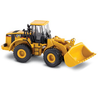 1:87 Cat 966G Series 2 Wheel Loader