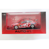1:43 Holden VY Commodore 2003 Sandown Winner