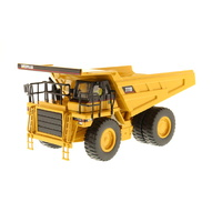 1:50 Cat 777D Off-HighwayTruck