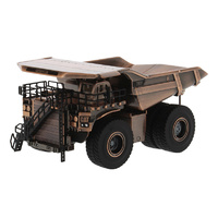 1:50 Caterpillar 797F Mining Truck Copper Finish