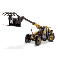 1:32 Cat TH407C Telehandler