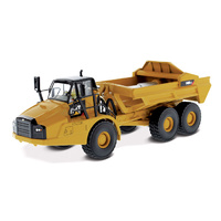 1:50 Cat 740B EJ Articulated Truck (Ejector Body)