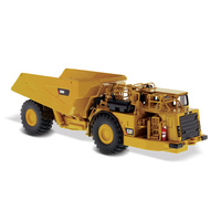 1:50 Cat AD60 Articulated Underground Truck