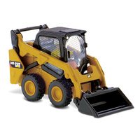 1:50 Cat 242D Skid Steer Loader