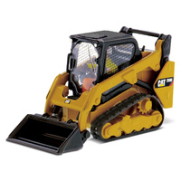 1:50 Cat 259D Skid Steer Loader