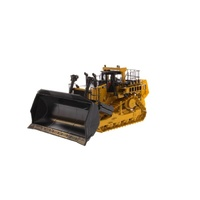 1:50 Cat D11T CD Carry Dozer Track-Type Tractor