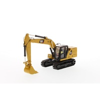 1:50 Cat 320GC Next Gen Hydraulic Excavator
