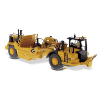 1:50 Cat 627K Wheel Tractor-Scraper