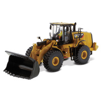 1:50 Cat 972M Wheel Loader