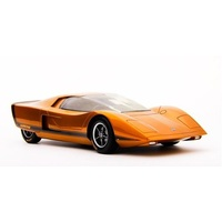 1:18 Holden Hurricane