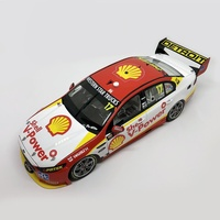 1:18 Scott Pye / Tony D'Alberto 2016 Bathurst 1000