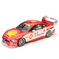 Scott McLaughlin - Ford Mustang GT - 2019 Supercars Championship