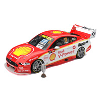 1:12 Scott McLaughlin 2019 Bathurst Winner