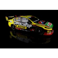 1:18 2016 Chaz Mostert Ford FG-X