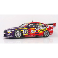 1:18 Mostert / Owen - 2017 Sandown 500 Retro Livery
