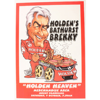 Holden's Bathurst Brekky Flyer