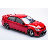 1:12 HSV GTSR - Sting Red