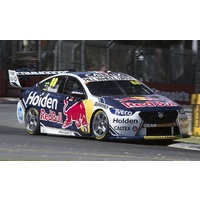 Jamie Whincup 2019 Red Bull Racing Team Holden ZB Commodore
