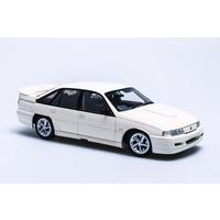 1:18 Holden VN Commodore SS Group A Development Car - Alpine White
